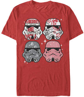 Fifth Sun Star Wars Red Candy Troopers Tee - Men's Regular