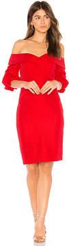 Bardot Devlin Twist Dress