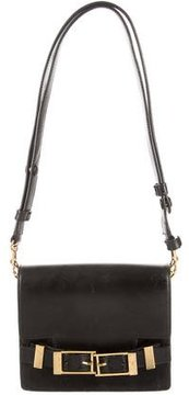 A.L.C. Leather Crossbody Bag