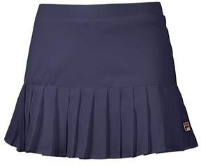 Fila Girls' Pleated Skort