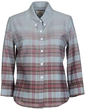 Boy By Band Of Outsiders Shirts with 3/4-length sleeves