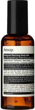 Aesop Petitgrain reviving body gel 25ml