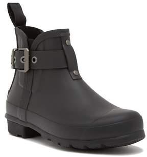 Hunter Mercury Waterproof Chelsea Boot