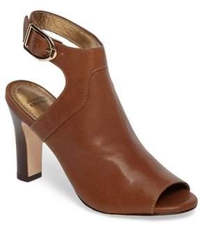 Johnston & Murphy Cassie Peep Toe Sandal