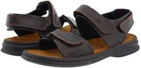 Josef Seibel Rafe Men's Hook and Loop Shoes