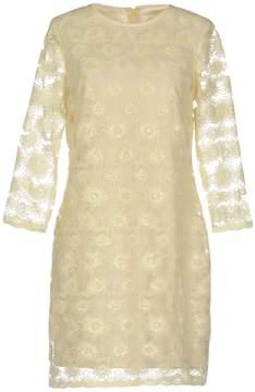 Compagnia Italiana Short dresses