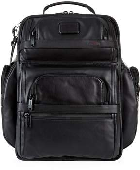 Tumi Alpha 2 T-Pass® Business Class Leather Backpack
