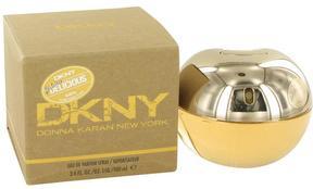 Donna Karan Golden Delicious DKNY by Eau De Parfum Spray for Women (3.4 oz)