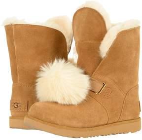 UGG Isley Waterproof Girls Shoes