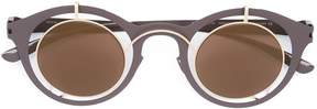 Mykita 'Bradfield' sunglasses