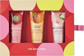 The Body Shop Handfuls Of Happiness Fruity