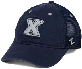Zephyr Xavier Musketeers Homecoming Cap