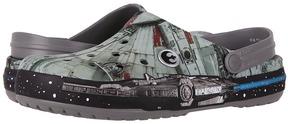Crocs Crocband Millennium Falcon Clog/Mule Shoes
