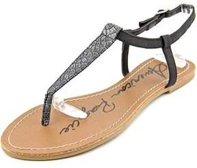 American Rag Krista Women Open Toe Synthetic Thong Sandal.