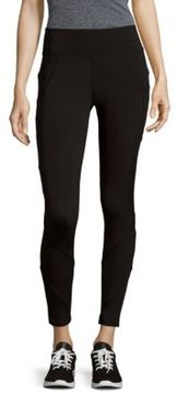 Cynthia Rowley Seamed Ankle Pants