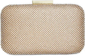 INC International Concepts I.n.c. Sydney Sparkle Clutch, Created for Macy's