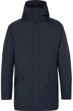Norse Projects Rokkvi Gore-Tex Down Jacket