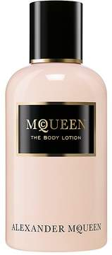 Alexander McQueen McQueen The Body Lotion
