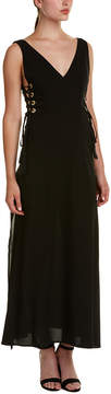 Finders Keepers Amos Maxi Dress