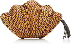 Kayu Jane Clam Clutch