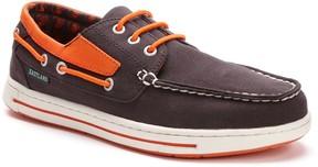 Eastland Men's Baltimore Orioles Adventure Boat Shoes