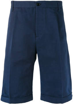 Piombo Mp Massimo classic chino shorts