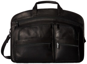 Scully - Antonio Computer Brief Briefcase Bags