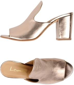 Lemaré Sandals