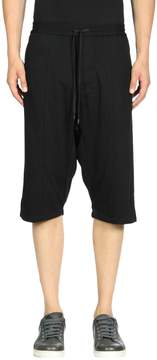 Public School 3/4-length shorts