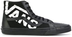 Vans Sk8 Reissue hi-top sneakers