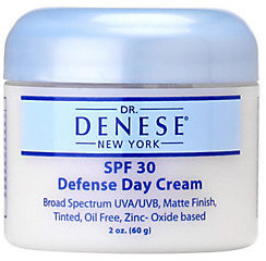 Dr. μ Dr. Denese SPF 30 Defense Day Cream 2.0 oz.