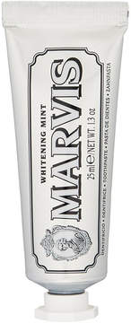 Whitening Travel Size Toothpaste by Marvis (25ml Toothpaste)