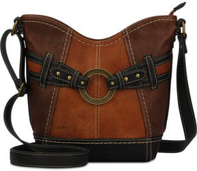 b.ø.c. Brimfield Scoop Tulip Crossbody