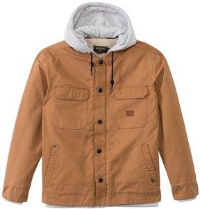 Billabong Men's Barlow Sherpa Jacket 8139037