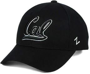 Zephyr California Golden Bears Black & White Competitor Cap