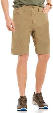 Marmot Syncline Solid Water-Resistant Stretch 10#double; Shorts