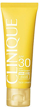 Clinique Sun Broad Spectrum SPF 30 Sunscreen Face Cream
