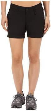Fjallraven Abisko Stretch Shorts Women's Shorts