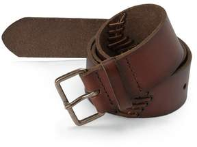 Paige Lydia Belt Rust