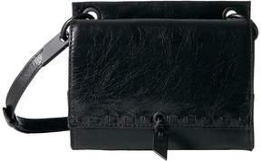 Foley + Corinna Violetta Flat Crossbody Handbags