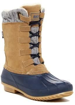 Khombu Comet Faux Fur Lined Boot