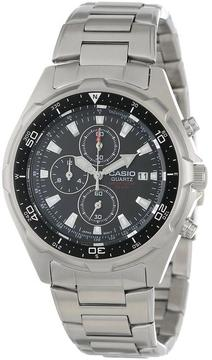 Casio Men's Classic chronograph