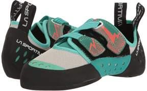 La Sportiva Oxygym Women's Climbing Shoes