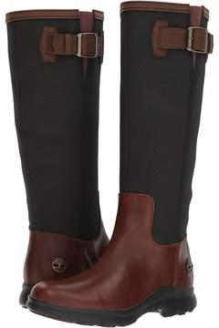 Timberland Turain Tall Waterproof Boot Women's Waterproof Boots