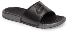 Nike Women's Benassi Slide Sandal