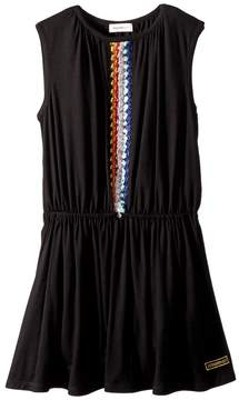 Missoni Kids Jersey Dress Girl's Dress