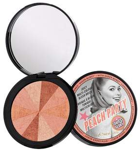 Soap & Glory Peach Party Blush Brick - .26oz