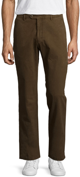 Ballin Men's Atwater Double Dyed Raised Twill Trousers