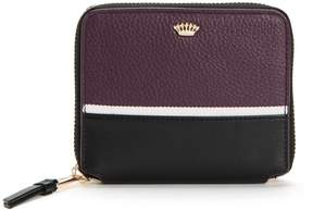 Juicy Couture Trousdale Mini Leather Wallet