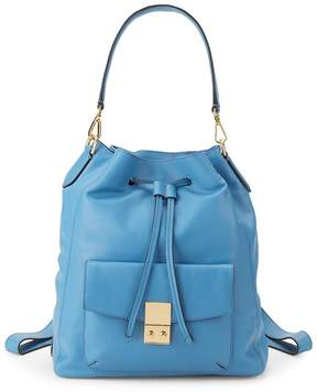 Cole Haan Women's Alanna Convertible Leather Backpack
